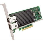 Intel X540-T2 10 Gigabit Ethernet Network Card