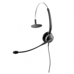 Jabra GN2120 Mono Quick Disconnect Noise Cancelling Wired Headset
