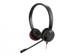 Jabra Evolve 30 II Replacement Stereo Headset - Includes Headband, Ear Cushion & 3.5mm Jack