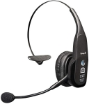 Jabra Evolve 20SE UC USB Over The Head Wired Mono Headset Leatherette Ear Cushions