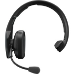Jabra BlueParrott B550-XT Bluetooth Over The Head Wireless Mono Headset with Noise Cancelling