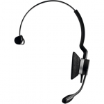 Jabra Biz 2300 UC Mono QD Headset - Quick Disconnect