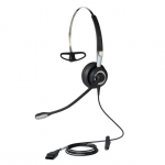 Jabra Biz 2400 II Mono Quick Disconnect Noise Cancelling 3 in 1 Headset