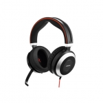 Jabra Evolve 80 UC Wired Duo Headset