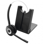 Jabra Pro 935 Mono Bluetooth Wireless Headset for Computers & Mobiles
