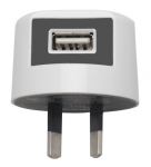 Jackson Pocketsized Single USB (1A) Charging Outlet
