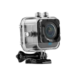 Kaiser Baas X1 5MP 1080p Action Camera - Limited Edition