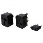 Kanex Universal 3-in-1 Travel AC Wall Adapter Kit