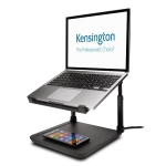Kensington SmartFit Monitor Stand with Wireless Charging Pad