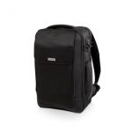 Kensington SecureTrek 15 Inch Laptop Backpack - Black