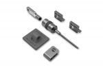 Kensington Desktop PC & Peripherals Lock Kit - Two Different Keys