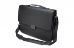 Kensington LM570 Faux Leather Briefcase for 15.6 Inch Laptops