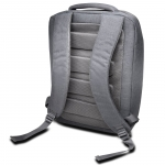 Kensington LM150 Laptop & Tablet Backpack for 15.6 Inch Laptops - Grey
