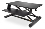 Kensington SmartFit Sit-Stand Desktop Workstation
