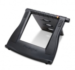 Kensinton SmartFit Easy Riser Laptop Cooling Stand - Black