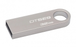 Kingston 32GB Data Traveler SE9 USB Drive