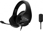 Kingston HyperX Cloud Stinger Core Wired 7.1 Over The Head Stereo Gaming Headset