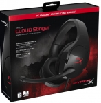Kingston HyperX Cloud Stinger Gaming Headset