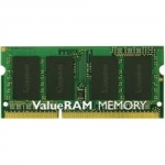 Kingston ValueRAM 8GB DDR3 1600MHz PC3-12800 Non-ECC Unbuffered CL11 SoDIMM Memory