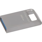 Kingston 32GB DTMicro USB 3.1/3.0 Type-A USB Flash Drive