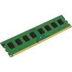 Kingston 4GB DDR3 1333MHz PC3-10600 Non-ECC Unbuffered 240-pin Memory - For special brand Desktop