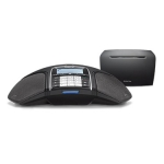 Konftel 300Wx Audio Conference Phone - IP DECT 10 Base Station
