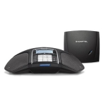 Konftel 300Wx Audio Conference Phone - Analog DECT Base Station