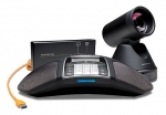 Konftel C50300 Hybrid Conference Phone Bundle - Up To 20 People
