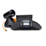 Konftel C50300Wx USB DECT Mobile Hybrid Conference Phone Bundle - Up To 12 People