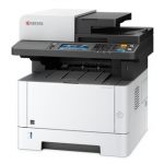 Kyocera Ecosys M2640IDW A4 40ppm Duplex Wireless Monochrome Laser Multifunction Printer