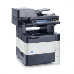 Kyocera Ecosys M3550IDN A4 Smart HyPAS Series 50ppm Duplex Network Monochrome Multifunction Laser Printer