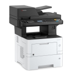 Kyocera Ecosys M3645DN A4 45ppm Duplex Network Monochrome Multifunction Laser Printer
