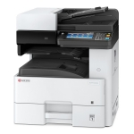 Kyocera Ecosys M4132idn A3 Smart HyPAS Series 32ppm Duplex Network Monochrome Multifunction Laser Printer