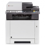 Kyocera Ecosys M5521CDW 21ppm Duplex Wireless Colour Laser Multifunction Printer