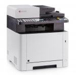 Kyocera Ecosys M5521CDW A4 21ppm Duplex Wireless Colour Laser Multifunction Printer