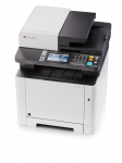 Kyocera Ecosys M5526cdn 26ppm Duplex Network Colour Laser Multifunction Printer