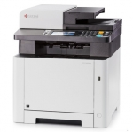Kyocera Ecosys M5526CDW A4 26ppm Duplex Wireless Colour Laser Multifunction Printer