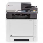 Kyocera Ecosys M5526CDW 26ppm Duplex Wireless Colour Laser Multifunction Printer