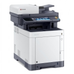 Kyocera Ecosys M6635CIDN A4 Smart HyPAS Series 35ppm Duplex Network Colour Multifunction Laser Printer