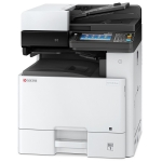 Kyocera Ecosys M8130cidn A3 Smart HyPAS Series 30ppm Duplex Network Colour Multifunction Laser Printer