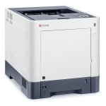 Kyocera Ecosys P6230cdn A4 30ppm Duplex Network Colour Laser Printer