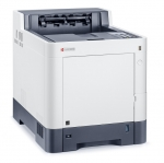 Kyocera Ecosys P6235cdn A4 35ppm Duplex Network Colour Laser Printer