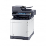Kyocera Ecosys M6230cidn 30ppm Duplex Network Colour Laser Multifunction Printer