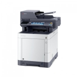 Kyocera Ecosys M6630cidn 30ppm Duplex Network Colour Laser Multifunction Printer