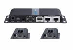 Lenkeng 1 in 2 out HDMI Extender and Splitter