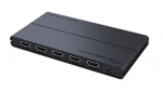 Lenkeng 1 In 4 Out HDMI Splitter - Supports Ultra HD Resolution