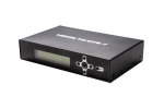 Lenkeng HDMI To RF Digital Modulator With Loop Out Port Plus - Nero