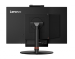 Lenovo ThinkCentre Tiny-In-One 22 Gen 3 21.5 Inch 1920 x 1080 4ms 250nit IPS Monitor with Built-In Camera & Speakers - DisplayPort