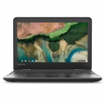 Lenovo 300E Chromebook G2 11.6 Inch AMD A4-9120C 2.4GHz 4GB RAM 32GB eMMC Touchscreen Laptop with Chrome OS