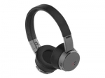 Lenovo ThinkPad X1 USB & Bluetooth Over The Head Wireless Stereo Headset with Active Noise Cancelling